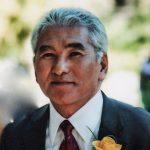Ken Nakamura, LCSW