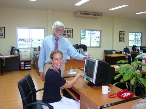 Msw Thailand Semester Abroad Sdsu School Of Social Work