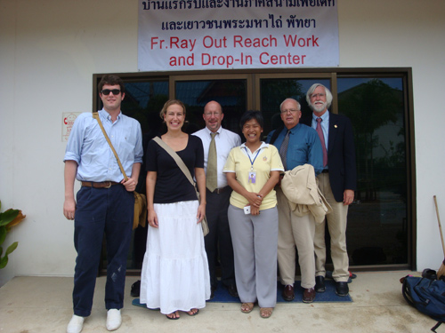Msw Thailand Semester Abroad Sdsu School Of Social Work