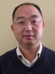 Jong Won Min, Associate Professor