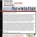 Download April-May 2014 GSWA Newsletter