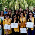 Class of 2014 MHTP grads!