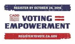 voting empowerment