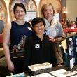 See Photos From The January 27th Agency Fair!