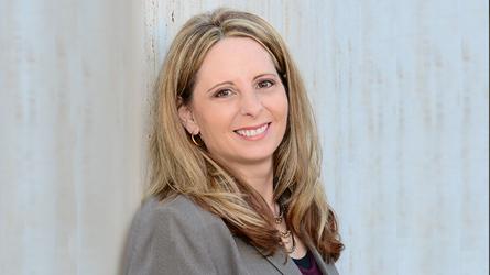 Alumni Spotlight - Jeri Wilson