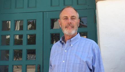Faculty Spotlight - Richard Bradway