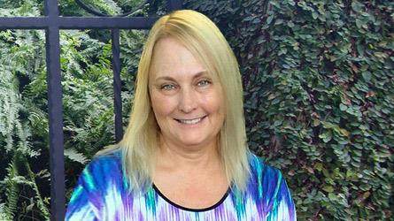 Alumni Spotlight - Debbie Boerbaitz
