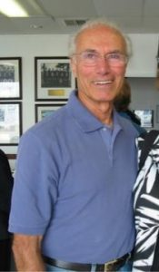 Jim Ajemian
