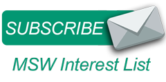 Subscribe to the MSW Interest List