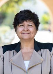 Silvia A. Barragán