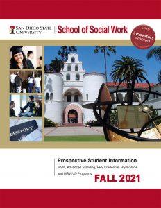MSW Prospective Student Handbook