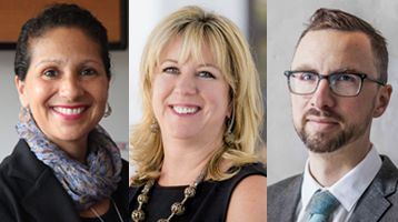 Meet The IRSU Leadership & Faculty Members From SDSU & UCSD