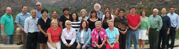 SSW Faculty Members