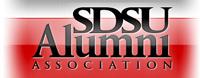 SDSU Aluni Association Logo