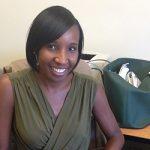 Faculty Spotlight – Dr. Ijeoma Nwabuzor Ogbonnaya