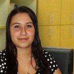 Student Spotlight – Elizabeth Reyes