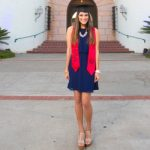 Alumni Spotlight - Sahar Taravati
