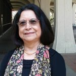 Alumni Spotlight - Carmen Ayala
