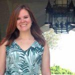 Student Spotlight - Kelly Reilly