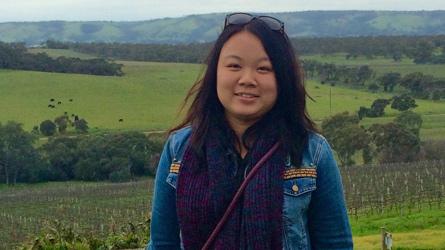 Alumni Spotlight - Yuen Lam Shek