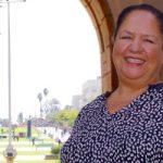Faculty Spotlight - Amalia Hernandez