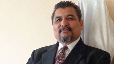 Alumni Spotlight - Dr. Raul Valdez