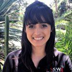 Student Spotlight - Sarina Castañeda