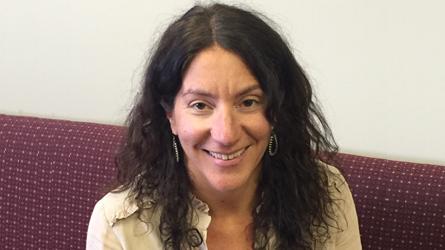Alumni Spotlight - Andrea Cangiano